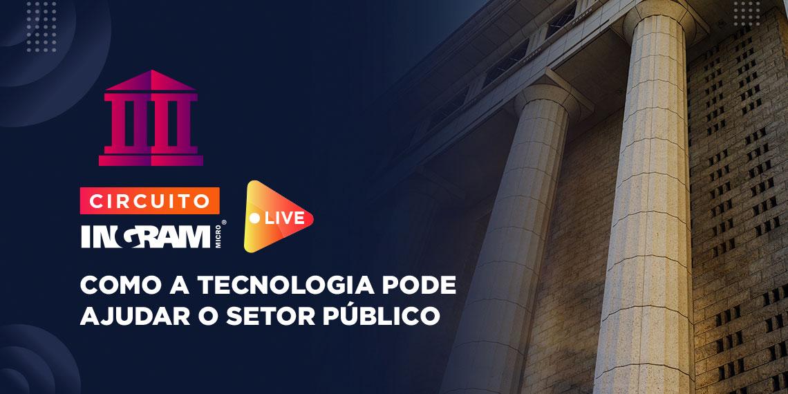 Circuito IM Live - Setor Público