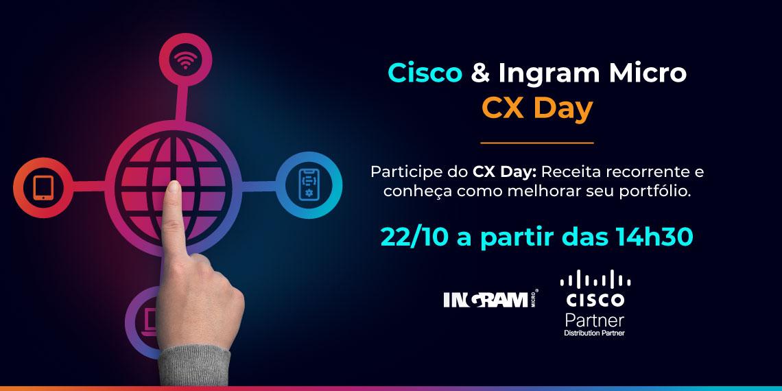 CX Day: Receita Recorrente